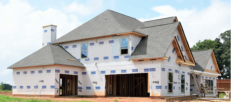 Get a new construction home inspection from Southeast Michigan Home Inspections