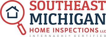 The Southeast Michigan Home Inspections logo